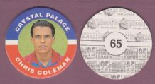 Crystal Palace Chris Coleman Wales